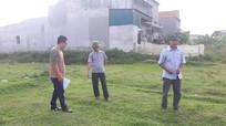 Nghệ An: Người đứng đầu địa phương phải chịu trách nhiệm khi để xảy ra sai phạm về đất đai