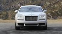 Cựu trung úy cảnh sát lừa bán xe Rolls-Royce giá rẻ