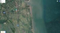 Hai cha con ở Nghệ An gặp nạn khi đi biển