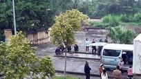 Nguyên PGĐ Bệnh viện huyện tử vong dưới ao nước