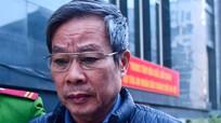 Thuộc cấp khai sai phạm của cựu bộ trưởng Nguyễn Bắc Son