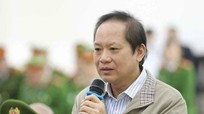 Ông Trương Minh Tuấn: 'Nhận hối lộ là nỗi nhục'