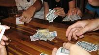 Bắt giữ một cán bộ Thanh tra tham gia đánh bạc