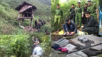 Những trận đánh sinh tử nơi rừng già