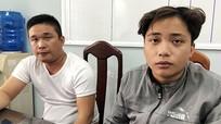 Hai anh em ruột chém hai người tử vong vì cho rằng bị nhìn đểu