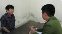 Nổ là công an về hưu, cựu giáo viên ở Nghệ An nhận gần nửa tỷ tiền chạy án