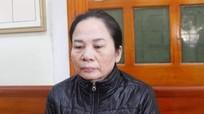 'Nữ quái' dùng hương gây mê để trộm tài sản tại chợ huyện ở Nghệ An