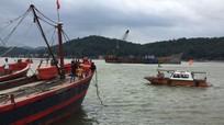 Một ngư dân Nghệ An rơi xuống biển mất tích