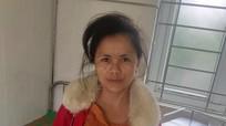 Tìm thân nhân cho người phụ nữ đi lạc ở Nghệ An không biết nói tiếng phổ thông