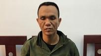 Con nghiện từ Diễn Châu lên Quỳ Châu xách hàng nghìn viên ma túy về xuôi