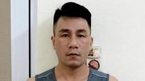 Người đàn ông trộm tiền để gửi ngân hàng bị bắt khi đang lẩn trốn tại thành phố Vinh