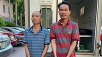 Bắt 2 đối tượng người Nghệ An thay tên, đổi họ trốn nã ở các tỉnh phía Nam