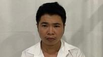 Bắt gã trai Nghệ An 2 tháng gây ra 50 vụ trộm 'xuyên Việt'