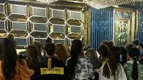 39 cô gái phê ma túy trong quán karaoke