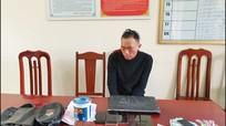 Siêu trộm dưới vỏ bọc cô đồng gây hơn 30 vụ trộm từ Nghệ An ra Hà Nội