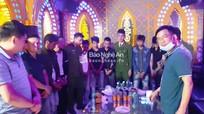 Báo động tình trạng 'bay lắc' trong giới trẻ ở Nghệ An
