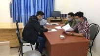 Học sinh lớp 10 chỉnh sửa văn bản hỏa tốc của UBND tỉnh rồi đăng trên mạng xã hội