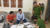 Nghệ An: Bắt ổ nhóm lừa xin việc chiếm đoạt hàng chục tỷ đồng
