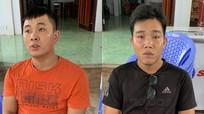 Hai tên nghiện chặn đường đánh và cướp súng Thượng úy cảnh sát hình sự