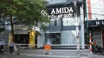Khởi tố vụ án vi phạm phòng, chống dịch tại thẩm mỹ viện Amida