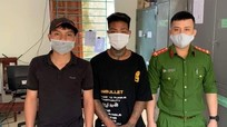 Nam thanh niên mượn xe máy 'lượn' đi trộm cắp tài sản