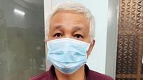 Tung tin giả 'tự thiêu' vì bức xúc cách chống dịch Covid-19'