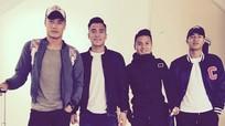 Gu thời trang của những chàng trai U23 Việt Nam