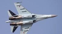 """""""Su-35 của Nga đứng thứ hai không ai đứng thứ nhất"""""""