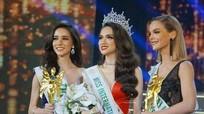 Hành trình chinh phục ngôi vị Hoa hậu Chuyển giới của Hương Giang Idol