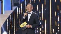 """MC Lại Văn Sâm trở lại """"cầm trịch"""" chương trình """"Quý ông đại chiến"""""""