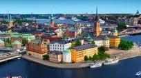 10 thủ đô sạch nhất thế giới
