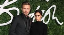Khoảnh khắc thời trang đẹp của cặp đôi David Beckham và Victoria