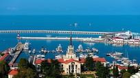 Khám phá vẻ đẹp 10 thành phố ở nước Nga tổ chức World Cup 2018