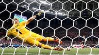 """Đội hình tiêu biểu vòng 1/8 World Cup 2018: """"Tiểu"""" Pele và người nhện """"siêu đẳng"""""""