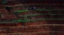 """Ruộng bậc thang Yên Bái nằm trong top """"Ảnh Trái Đất"""" ấn tượng nhất"""