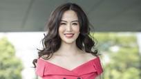 Vóc dáng trẻ trung của Hoa hậu Thu Thủy ở tuổi 42