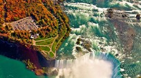 Ngắm vẻ đẹp diệu kỳ mùa thu vàng trên khắp thế giới