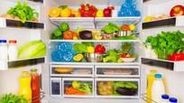 Những thực phẩm bị biến chất khi để lâu trong tủ lạnh