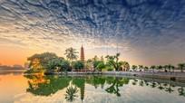 Đẹp nao lòng hình ảnh các di sản vật thể ở Việt Nam
