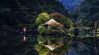 Ngỡ ngàng cảnh đẹp như chốn thần tiên ở Hàn Quốc