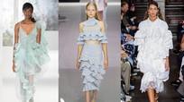 6 xu hướng thời trang sẽ lỗi mốt trong năm 2019
