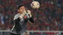 Nóng: Đội bóng Thái Lan chiêu mộ thủ môn Đặng Văn Lâm
