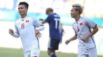 Chủ tịch Liên đoàn bóng đá Nhật Bản cảnh báo về sức mạnh ĐT Việt Nam