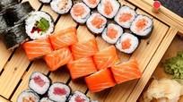 12 đồ ăn sống nguy hại khôn lường đến sức khỏe