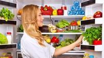 Những thực phẩm để trong tủ lạnh dễ thành ...thuốc độc
