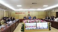 Thứ trưởng Bộ Nội vụ chỉ ra 4 hạn chế, tồn tại lớn trong công tác cải cách hành chính