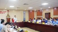 Nghệ An: Do tiến trình sáp nhập trước đây, một sở hiện có 442 trưởng, phó phòng