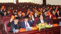 TP Vinh: Công bố kết quả lấy phiếu tín nhiệm đối với các chức danh do HĐND bầu
