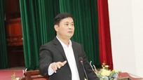 Chủ tịch UBND tỉnh Thái Thanh Quý: Đề nghị báo chí trăn trở cùng sự phát triển của tỉnh