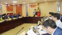 HĐND tỉnh Nghệ An sẽ giám sát thu ngân sách trên địa bàn